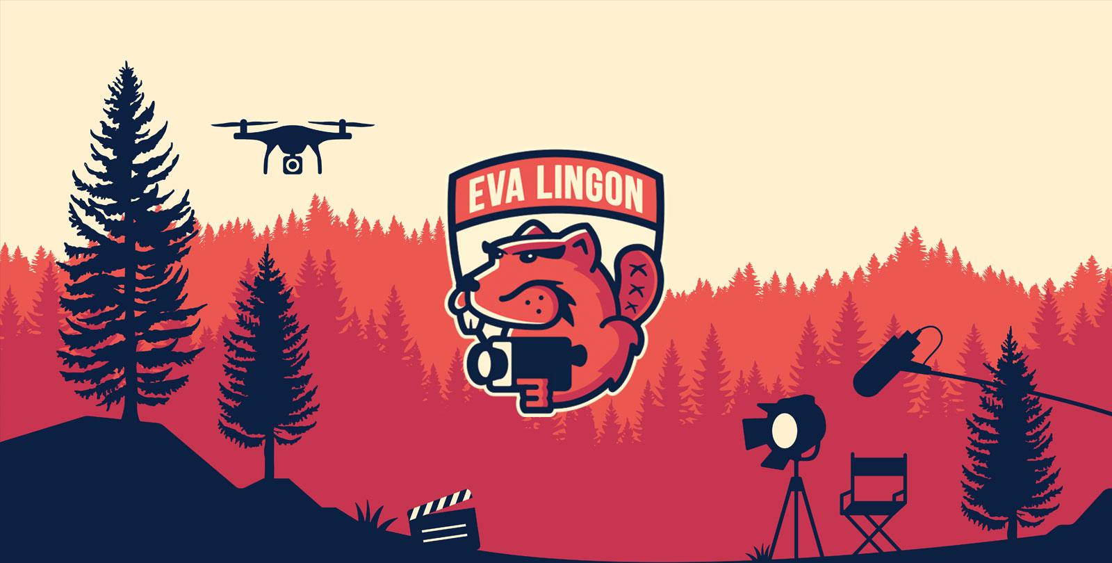 Eva Lingon Hero image desktop