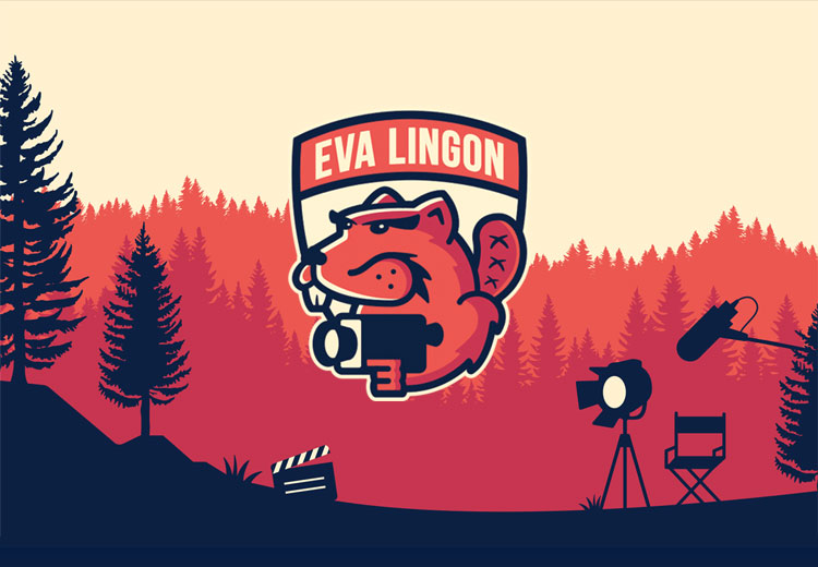 Eva Lingon Hero image phone